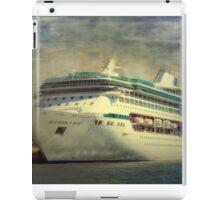 At Venice, Italy iPad Case/Skin