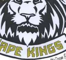 Vape Kings  Sticker
