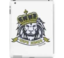 Vape Kings  iPad Case/Skin