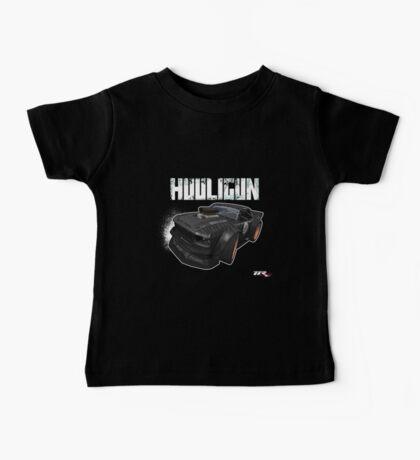 HUULIGUN Baby Tee