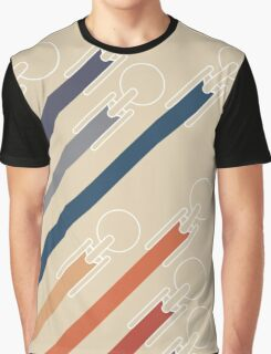 Star Takeoff  Graphic T-Shirt