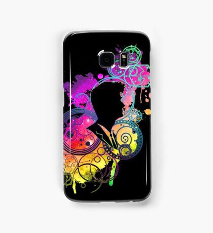 Dreamer of improbable dreams Samsung Galaxy Case/Skin