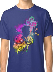 Dreamer of improbable dreams Classic T-Shirt