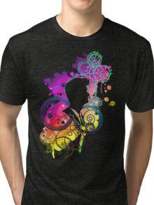 Dreamer of improbable dreams Tri-blend T-Shirt