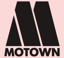 MOTOWN DISCO RECORDS One Piece - Long Sleeve