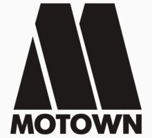 MOTOWN DISCO RECORDS Baby Tee