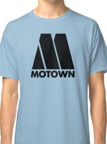MOTOWN DISCO RECORDS Classic T-Shirt