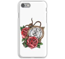 Compass Roses iPhone Case/Skin