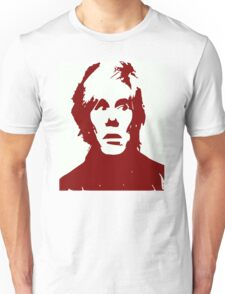 Andy Warhol Unisex T-Shirt