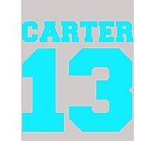 Carter Photographic Print