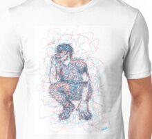 Christian Yu  Unisex T-Shirt