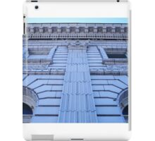 Bank Of Montreal iPad Case/Skin