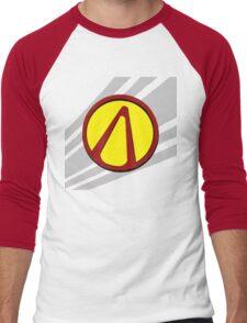 Borderlands Men's Baseball ¾ T-Shirt