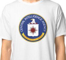 C.I.A. Classic T-Shirt
