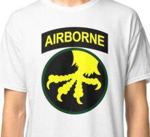 17th Airborne Division Classic T-Shirt