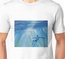 Water World Unisex T-Shirt