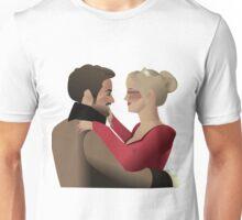 Charles & Leia Unisex T-Shirt
