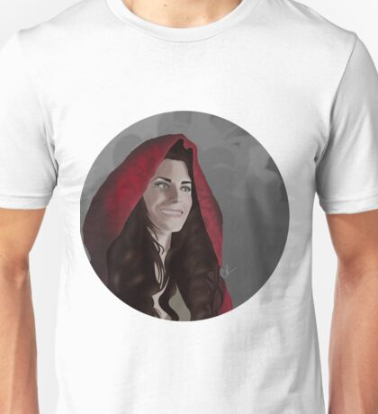 Ruby Red  Unisex T-Shirt