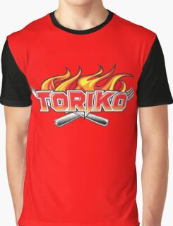 toriko Graphic T-Shirt