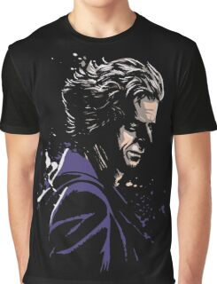 12th Doctor Who Graphic T-Shirt