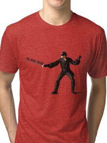 Dread Pirate Roberts Tri-blend T-Shirt