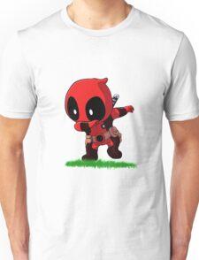 DAB grass Unisex T-Shirt