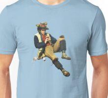 The Piper of Hamelin Unisex T-Shirt