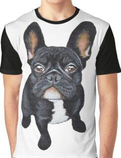French Bulldog Graphic T-Shirt