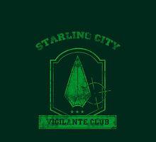 Starling City Vigilante Club 2 by ShadowFallen