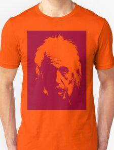 E=Mc2. Unisex T-Shirt