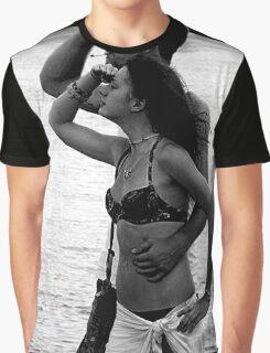 Ahoy Matey! : ) Graphic T-Shirt