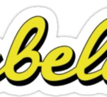 Cabela's Sticker