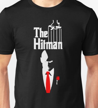 The Hitman Unisex T-Shirt
