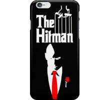 The Hitman iPhone Case/Skin