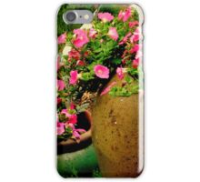 Container Plants - II       ^ iPhone Case/Skin