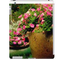 Container Plants - II       ^ iPad Case/Skin