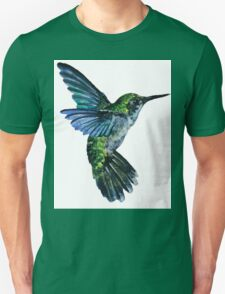 Nature Hummingbird T-Shirt