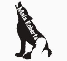 Maia Roberts Werewolf One Piece - Long Sleeve