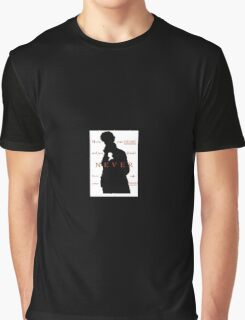 I am SHER-Locked Graphic T-Shirt