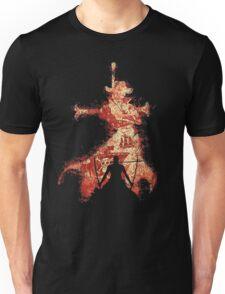 zoro vs mihawk 'one piece' Unisex T-Shirt