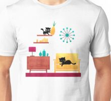 Lazy Afternoon  Unisex T-Shirt