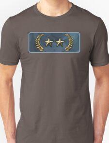 CSGO Ranks - Gold Nova 2 T-Shirt