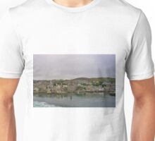 Leaving Stromness Unisex T-Shirt