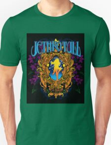 jethro tull black originaly Unisex T-Shirt