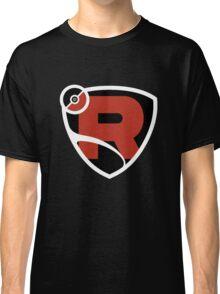Team Rocket League Classic T-Shirt