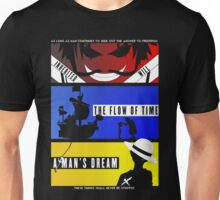 The story goes on Unisex T-Shirt