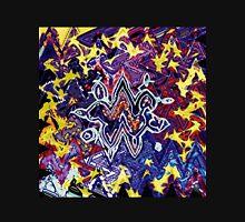 U2 - Zooropa - Waves Unisex T-Shirt