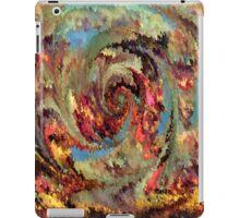 Volcanic eruption ipad case by rafi talby iPad Case/Skin