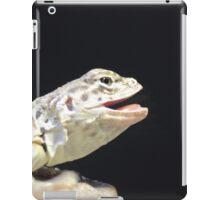 RAWR! iPad Case/Skin