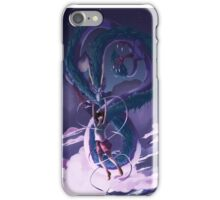 Spirited Away Print iPhone Case/Skin